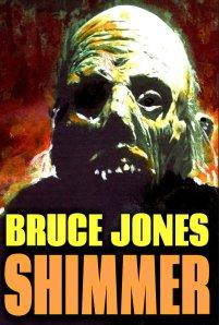 SHIMMER COVER 2