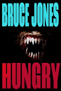 Hungry cover 2